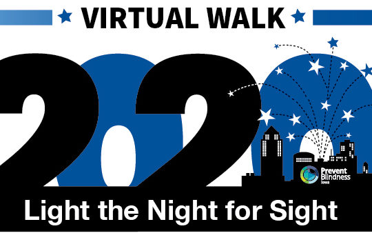 Light the Night for Sight 2020