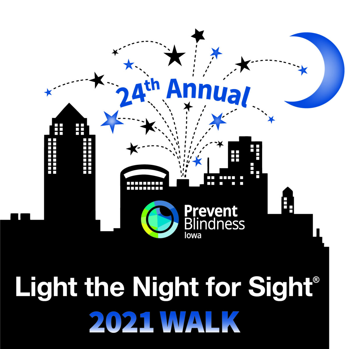 Light the Night for Sight 2021