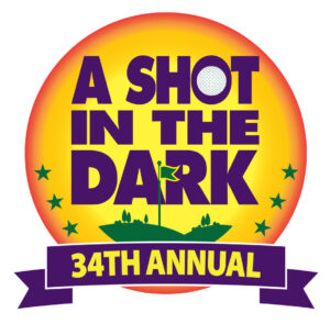A Shot in the Dark Night Golf Outing